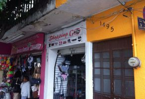 Foto de local en venta en Santa Teresita, Guadalajara, Jalisco, 6158532,  no 01