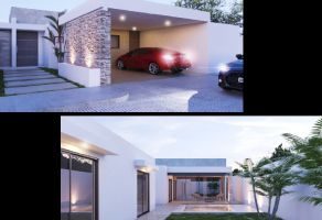 Foto de casa en venta en Chablekal, Mérida, Yucatán, 15282554,  no 01
