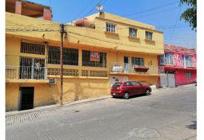 Foto de casa en venta en Lázaro Cárdenas 1ra. Sección, Tlalnepantla de Baz, México, 19926690,  no 01