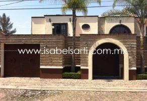 Foto de casa en venta y renta en Jurica, Querétaro, Querétaro, 14880424,  no 01