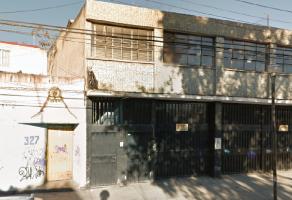 Foto de bodega en venta en Doctores, Cuauhtémoc, DF / CDMX, 9681086,  no 01