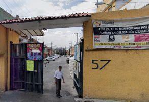 Foto de casa en condominio en venta en Presidentes de México, Iztapalapa, DF / CDMX, 21204394,  no 01