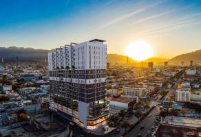 Foto de departamento en venta en Centro, Monterrey, Nuevo León, 22417894,  no 01