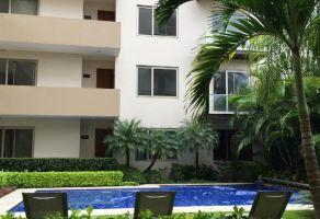Foto de departamento en venta y renta en Jacarandas, Cuernavaca, Morelos, 16443770,  no 01