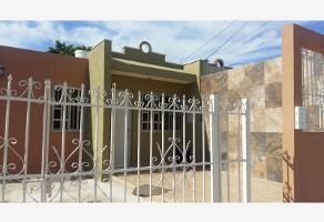 Foto de casa en venta en 5b 355, juan pablo ii, mérida, yucatán, 0 No. 01