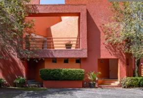 Foto de casa en condominio en venta en San Angel, Álvaro Obregón, DF / CDMX, 19712808,  no 01