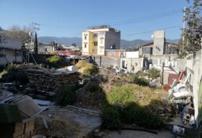 Foto de terreno habitacional en venta en Héroes de Padierna, Tlalpan, DF / CDMX, 18835830,  no 01