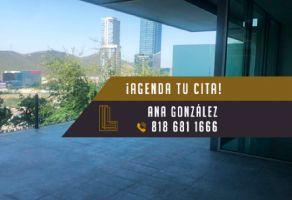 Foto de departamento en venta en Privanzas, San Pedro Garza García, Nuevo León, 20982870,  no 01