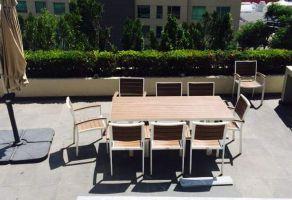 Foto de departamento en renta en Santa Fe Cuajimalpa, Cuajimalpa de Morelos, DF / CDMX, 16111668,  no 01