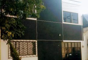 Foto de casa en renta en Emiliano Zapata, Gustavo A. Madero, Distrito Federal, 4665402,  no 01