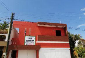 Foto de departamento en renta en Francisco de Montejo, Mérida, Yucatán, 21940169,  no 01