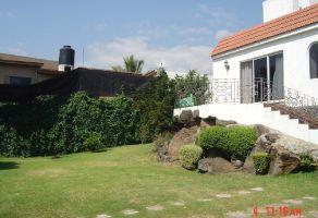Foto de casa en renta en Reforma, Cuernavaca, Morelos, 16459167,  no 01