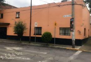 Foto de terreno habitacional en venta en Torre Blanca, Miguel Hidalgo, DF / CDMX, 20788447,  no 01
