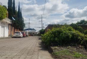 Foto de terreno habitacional en venta en Cabrera, Atlixco, Puebla, 21051268,  no 01