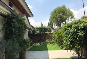 Foto de casa en venta en Bosque de las Lomas, Miguel Hidalgo, DF / CDMX, 14705614,  no 01