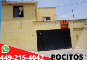 Foto de casa en venta en Los Fresnos, Aguascalientes, Aguascalientes, 13331400,  no 01