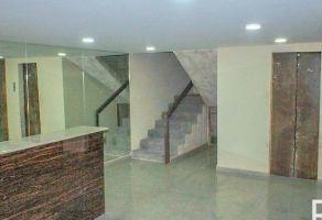 Foto de edificio en venta en Roma Norte, Cuauhtémoc, DF / CDMX, 17258685,  no 01