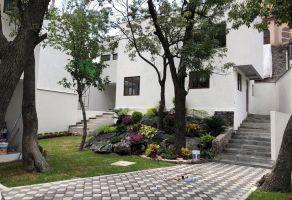 Foto de casa en condominio en venta en Pueblo de los Reyes, Coyoacán, Distrito Federal, 7501692,  no 01