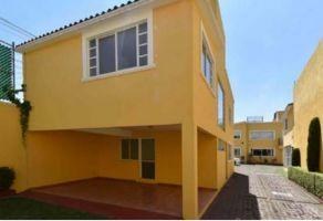 Foto de casa en venta en Cuajimalpa, Cuajimalpa de Morelos, DF / CDMX, 21000498,  no 01