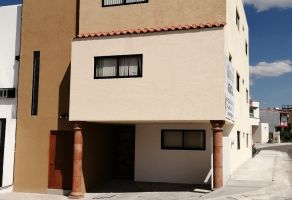Foto de casa en venta en Desarrollo Habitacional Zibata, El Marqués, Querétaro, 17074185,  no 01