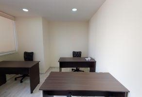 Foto de oficina en renta en Guadalupe Inn, Álvaro Obregón, DF / CDMX, 20531901,  no 01