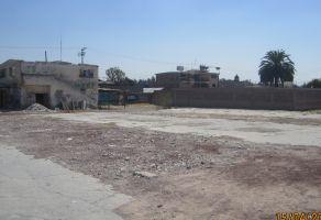 Foto de terreno comercial en venta en El Calvario, Tecámac, México, 16395184,  no 01