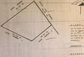 Foto de terreno habitacional en venta en Alameda, Ramos Arizpe, Coahuila de Zaragoza, 12629651,  no 01