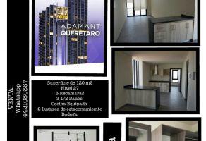 Foto de departamento en venta en El Campanario, Querétaro, Querétaro, 15683694,  no 01
