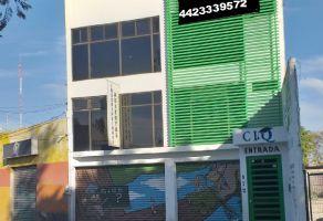 Foto de edificio en venta en El Cerrito, Querétaro, Querétaro, 19541594,  no 01