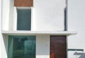 Foto de casa en renta en La Herradura, Pachuca de Soto, Hidalgo, 21990512,  no 01