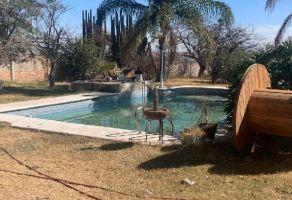 Foto de terreno habitacional en venta en Lomas del Pedregal, Tlajomulco de Zúñiga, Jalisco, 21751888,  no 01