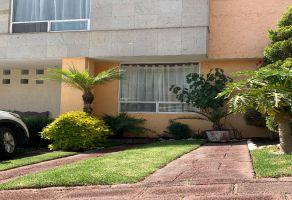 Foto de casa en condominio en venta en Ecuestre Residencial San José, Tlalnepantla de Baz, México, 20847741,  no 01