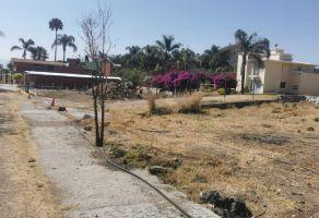Foto de terreno habitacional en venta en Cabrera, Atlixco, Puebla, 21974194,  no 01