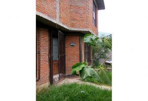 Foto de casa en venta en San Andrés Ahuayucan, Xochimilco, DF / CDMX, 20191516,  no 01