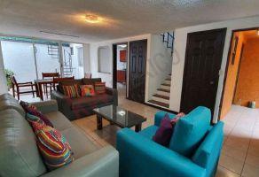Foto de casa en condominio en renta en A.M.S.A, Tlalpan, DF / CDMX, 17988642,  no 01