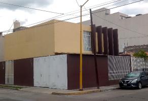 Foto de casa en venta en Jardines de Santa Elena, Aguascalientes, Aguascalientes, 22327219,  no 01