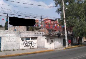 Foto de terreno comercial en venta en Barrio Candelaria Ticomán, Gustavo A. Madero, DF / CDMX, 20894911,  no 01