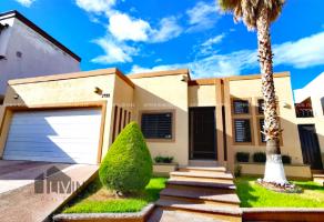 Foto de casa en venta en Puerta de Hierro I, Chihuahua, Chihuahua, 15884743,  no 01