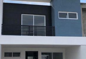 Foto de casa en venta en Bosques (Misael Núñez), León, Guanajuato, 22266883,  no 01