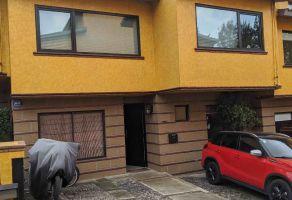 Foto de casa en venta en Cuajimalpa, Cuajimalpa de Morelos, DF / CDMX, 15833113,  no 01
