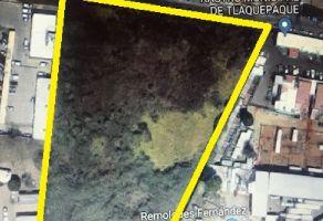 Foto de terreno comercial en venta en Lomas de Tlaquepaque, San Pedro Tlaquepaque, Jalisco, 6911850,  no 01
