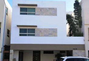Foto de casa en renta en Brisas Diamante, Monterrey, Nuevo León, 16989245,  no 01