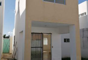 Foto de casa en renta en San Pedro Cholul, Mérida, Yucatán, 12192717,  no 01
