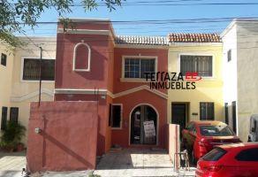 Foto de casa en venta en Villa Las Fuentes, Monterrey, Nuevo León, 17721244,  no 01