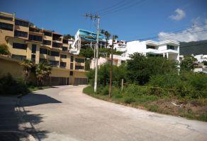 Foto de terreno habitacional en venta en Hornos Insurgentes, Acapulco de Juárez, Guerrero, 10093614,  no 01