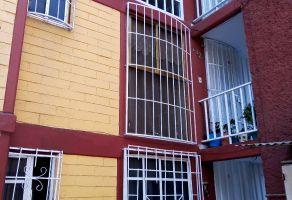 Foto de departamento en renta en Culhuacán CTM Sección X, Coyoacán, DF / CDMX, 20238030,  no 01