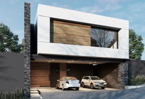 Foto de casa en venta en El Uro, Monterrey, Nuevo León, 20632208,  no 01