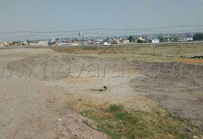 Foto de terreno industrial en venta en Granjas San Pablo, Tultitlán, México, 17210329,  no 01