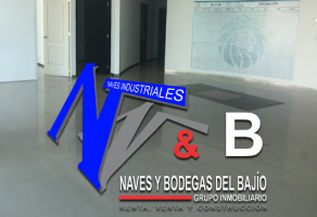Foto de oficina en renta en Bosques del Refugio, León, Guanajuato, 13745792,  no 01