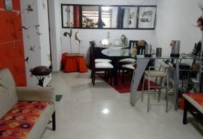 Foto de departamento en venta en Santa Rosa, Gustavo A. Madero, DF / CDMX, 15854949,  no 01